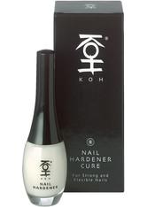 KOH Produkte Nail Hardener Cure Nagelpflegeset 10.0 ml