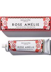Rose Amélie Körpercreme