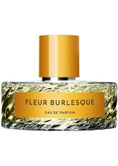 Vilhelm Parfumerie Damendüfte Fleur Burlesque Eau de Parfum Spray 100 ml
