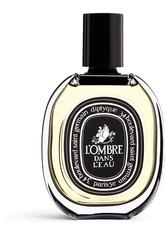 Diptyque - L'ombre Dans L'eau – Schwarze Johannisbeere & Damaszener-rose, 75 Ml – Eau De Parfum - one size