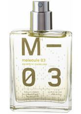 Escentric Molecules Molecule 03 Eau de Toilette 30 ml / Nachfüllung