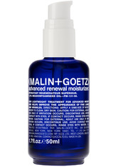 Malin + Goetz - Advanced Renewal Moisturizer - Tagespflege
