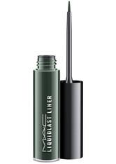 Mac Eyeliner Liquidlast 24-Hour Waterproof Liner 2.5 ml Late Night