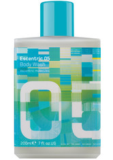 Escentric 05 Body Wash