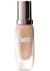 La Mer Gesichtspflege Skincolor The Soft Fluid Long Wear Foundation SPF 20 Nr. 13 Linen 30 ml