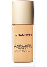 LAURA MERCIER Flawless Lumière Radiance Perfecting Foundation Flüssige Foundation 30 ml Ivory