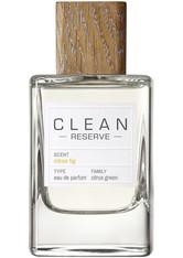 CLEAN Reserve Classic Collection Citron Fig Eau de Parfum 100 ml