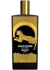 Memo Paris Cuirs Nomades African Leather Eau de Parfum 75 ml