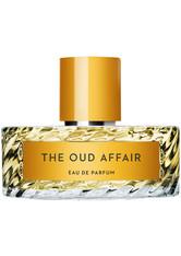 Vilhelm Parfumerie Unisexdüfte The Oud Affair Eau de Parfum Spray 100 ml