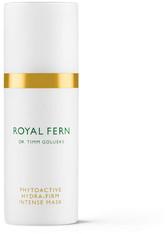 Royal Fern - Phytoactive Hydra-Firm Intense Mask - Feuchtigkeitsmaske