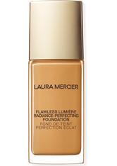 LAURA MERCIER Flawless Lumière Radiance Perfecting Foundation Flüssige Foundation 30 ml Golden