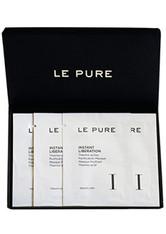 LE PURE - Instant Liberation - MASKEN