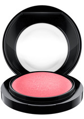 Mac M·A·C Mineralize Skinfinish; Spezialprodukte Mineralize Blush 4 g Happy-Go-Rosy