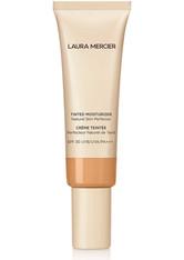 LAURA MERCIER Tinted Moisturizer Natural Skin Perfector LSF 30 Getönte Gesichtscreme 50 ml Nr. 4C1 Almond