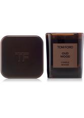 TOM FORD - Tom Ford Beauty Oud Wood  200 gr - DUFTKERZEN
