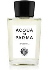 Acqua di Parma Unisexdüfte Colonia Eau de Cologne Spray 180 ml
