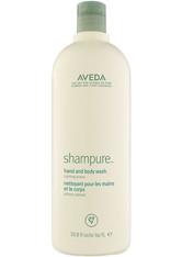 Aveda Reinigen Shampure Hand & Body Wash Waschlotion 1000.0 ml