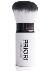 PRIORI - Large Kabuki Brush - MAKEUP PINSEL