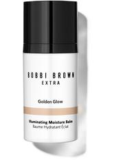 Bobbi Brown Extra Illuminating Moisture Balm Getönte Gesichtscreme  12 ml Golden Glow