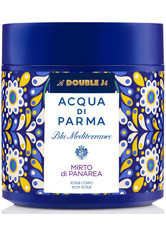 Acqua Di Parma La Double J Capsule - Mirto Di Panarea Körperpeeling 200 ml