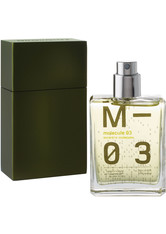 Escentric Molecules - Molecule 03, 30 Ml – parfum - one size