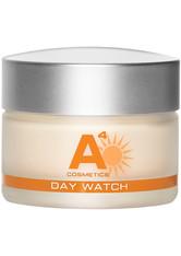 A4 Cosmetics Produkte Day Watch SPF 20 Gesichtscreme 50.0 ml