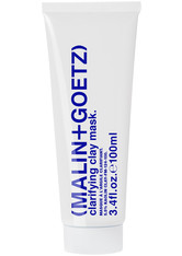 Malin+Goetz Produkte Clarifying Clay Mask Gesichtspeeling 100.0 ml