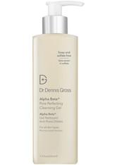 Dr Dennis Gross Skincare Pflege Alpha Beta Pore Perfecting Cleansing Gel 225 ml