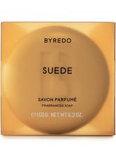 BYREDO Produkte Soap Suede Handreinigung 150.0 g