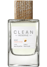 Clean Reserve Unisex-Düfte Radiant Nectar Eau de Parfum 100.0 ml