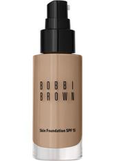 Bobbi Brown Skin Foundation SPF 15 N-060 Neutral Honey 30 ml Flüssige Foundation