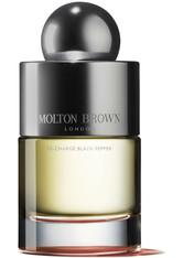 Molton Brown Women Fragrance Re - Charge Black Pepper Eau de Toilette 100.0 ml