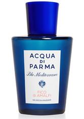 Acqua di Parma Blu Mediterraneo Fico di Amalfi Bath & Shower Gel 200 ml