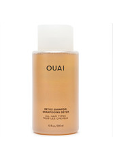 Ouai Shampoo und Conditioner Detox Shampoo Haarshampoo 300.0 ml