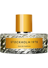 Vilhelm Parfumerie Unisexdüfte Stockholm 1978 Eau de Parfum Spray 100 ml