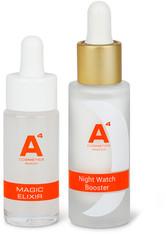 A4 Cosmetics Produkte A4 Day & Night Seren Set Serum 1.0 pieces