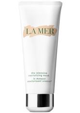 La Mer Gesichtspflege Masken und Peelings The Intensive Revitalizing Mask 75 ml
