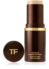TOM FORD - Tom Ford Gesichts-Make-up Nr. 2.0 - Buff Foundation 15.0 g - FOUNDATION