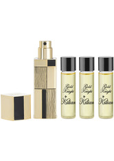 Kilian Herrendüfte From Dusk Till Dawn Gold Knight Eau de Parfum Travel Spray 1 Travel Spray + 4 Refills 4 x 7,50 ml