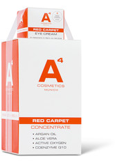 A4 COSMETICS - A4 Cosmetics Produkte A4 Cosmetics Produkte Red Carpet Concentrate Anti-Aging Gesichtsserum 30.0 ml - Serum
