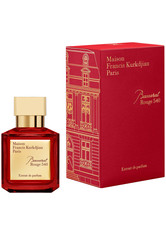 Maison Francis Kurkdjian Unisexdüfte Baccarat Rouge 540 Extrait de Parfum 70 ml