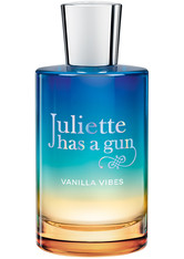Juliette has a Gun Classic Collection Vanilla Vibes Eau de Parfum  100 ml