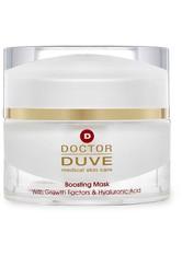 Doctor Duve Boosting Mask Sofort verjüngende Anti-Aging-Intensivpflegemaske 50 ml