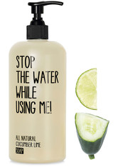 STOP THE WATER WHILE USING ME! - STOP THE WATER WHILE USING ME! Reinigung 500 ml Flüssigseife 500.0 ml - Seife