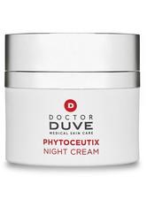 Doctor Duve Phytoceutix Night Cream Nachtpflege 50 ml