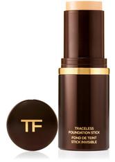 TOM FORD - Tom Ford Gesichts-Make-up Ivory Foundation 15.0 g - FOUNDATION