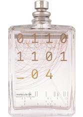 Escentric Molecules Unisexdüfte Molecule Molecule 04 Eau de Parfum Spray 100 ml