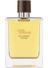Hermès Terre d'Hermès Eau Intense Vétiver Eau de Parfum Natural Spray 100ml