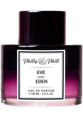 Philly & Phill Eve goes Eden Eau de Parfum 100 ml