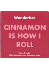 Cinnamon & Chocolate Soap